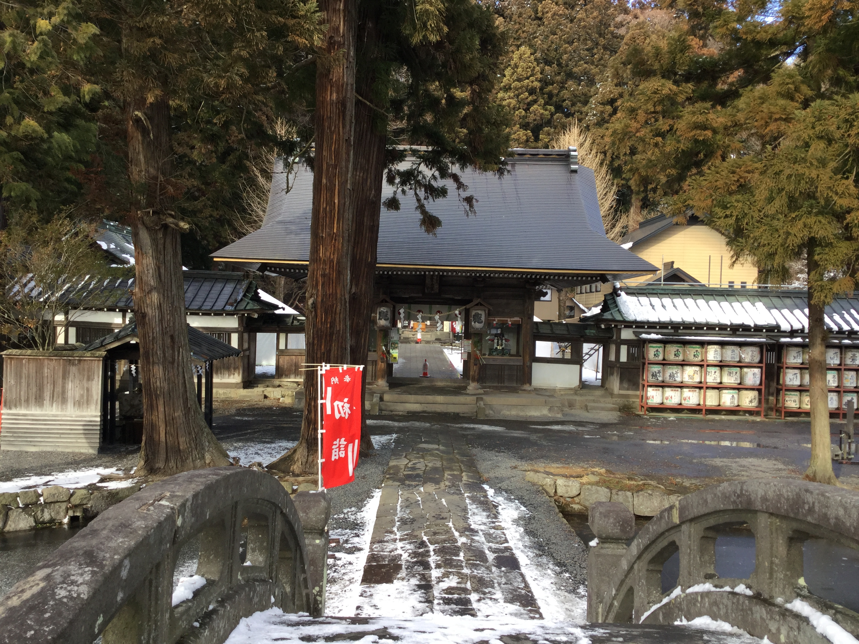 ブログ(鹿嶋神社)